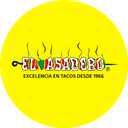 El Asadero background
