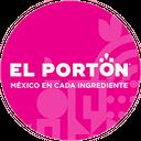 El Portón background