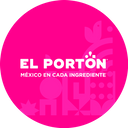 El Porton background
