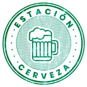 Estación Cerveza background