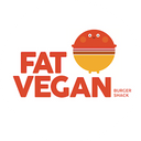 Fat Vegan background