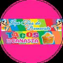 Los Tíos de Buenavista background