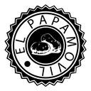 El Papamóvil background