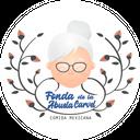 Fonda de la Abuela Carvel background