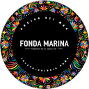 Fonda Marina background