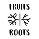 Fruits + Roots background