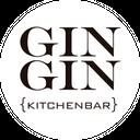Gin Gin - Roma background