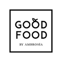 Good Food background