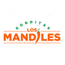 Gorditas Los Mandiles background