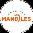 Gorditas Los Mandiles background