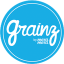 Grainz by Mora Mora background