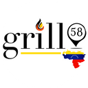 Grill 58 background