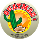 Guaymas Grill Roma background