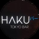 Haku Tokyo Bar                          background