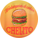 Hamburguesas al Carbón Chelito background