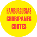 Hamburguesas, Cortes & Choripanes background