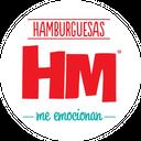 Hamburguesas Hm background