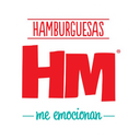 Hamburguesas Hm background