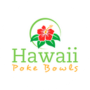 Hawaii Poke Bowls background