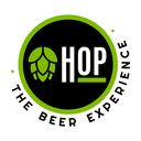 Hop The Beer Experience  background