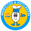 Huevitos & Hot Cakes background