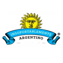 Insoportablemente Argentino background