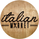 Italian Market background
