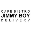 Jimmy Boy Café Bistro background