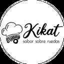 Delicias Kikat background