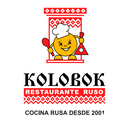 Kolobok background