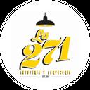 La 271 Antojeria Y Cervecería  background