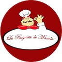 La Baguette de Manolo background