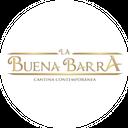 La Buena Barra background