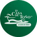 La Casa de Toño background