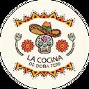 La Cocina de Doña Tere background