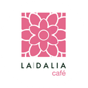 La Dalia Café background