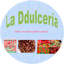 La DDulcería background