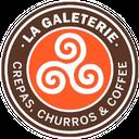La Galeterie background