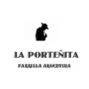 La Porteñita background