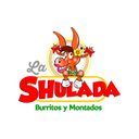 La Shulada Burritos y Montados background
