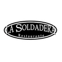 La Soldadera background