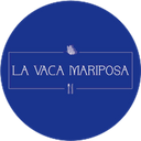 La Vaca Mariposa background