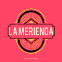 La Merienda  background