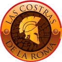 Las Costras de la Roma background