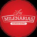Las Milenarias Milanesas Gourmet background