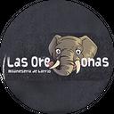 Las Orejonas background