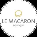 Le Macaron background