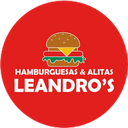 Leandro`S Hamburguesas background