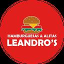 Leandro`S Hamburguesas background