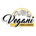 Vegani background